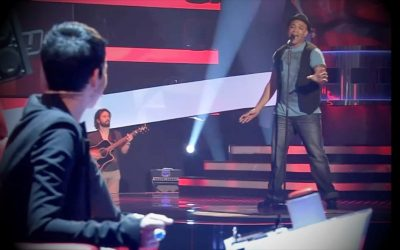 Find Your Passion: The Voice Of Germany